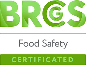 BRC Food Safety Accreditation